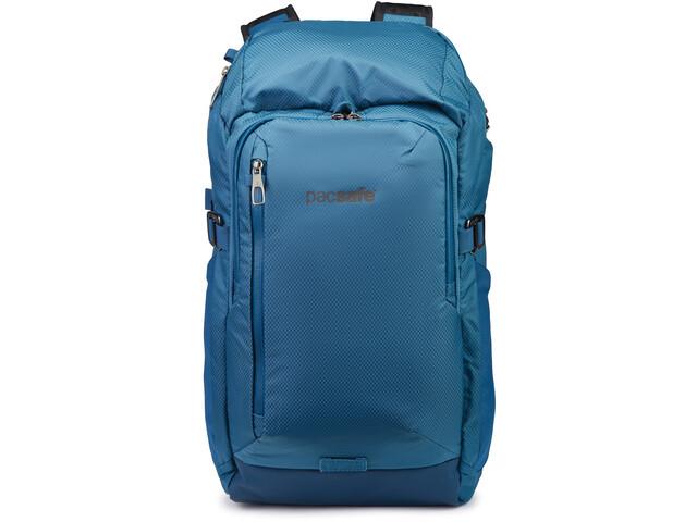 Pacsafe Venturesafe X30 Daypack blue steel
